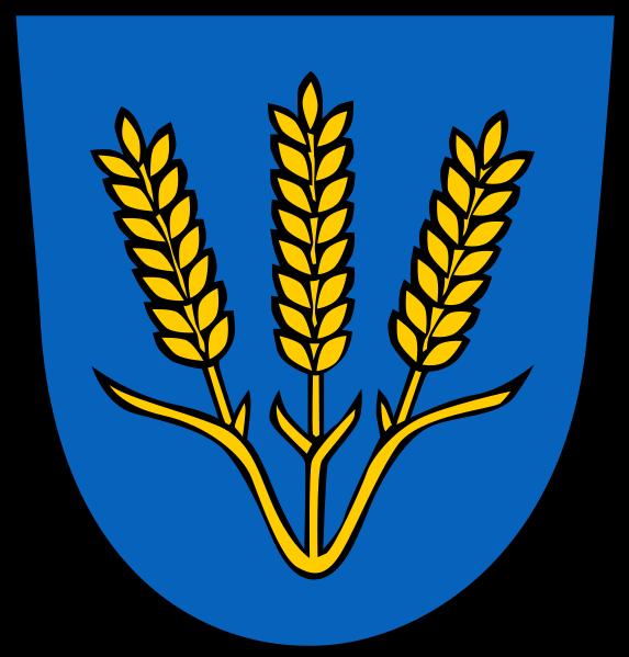 Stäbelow Wappen