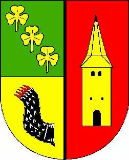 Staffhorst Wappen