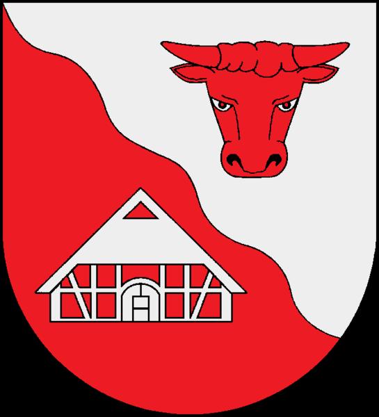 Stafstedt Wappen