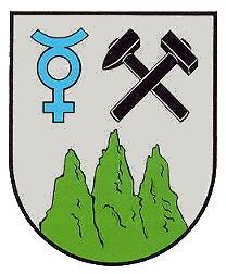 Stahlberg Wappen