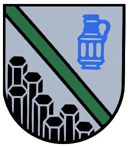 Stahlhofen am Wiesensee Wappen