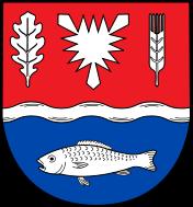 Stakendorf Wappen