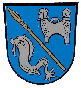 Stammham Wappen