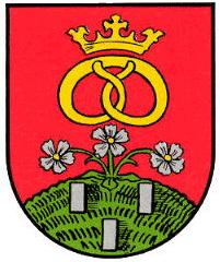 Standenbühl Wappen