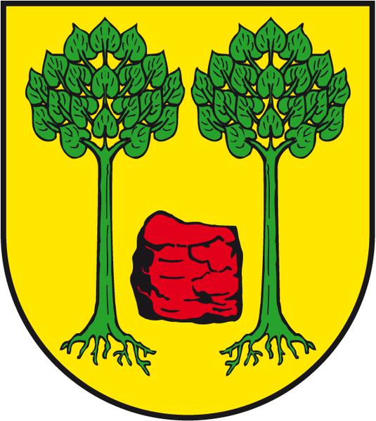 Stangerode Wappen