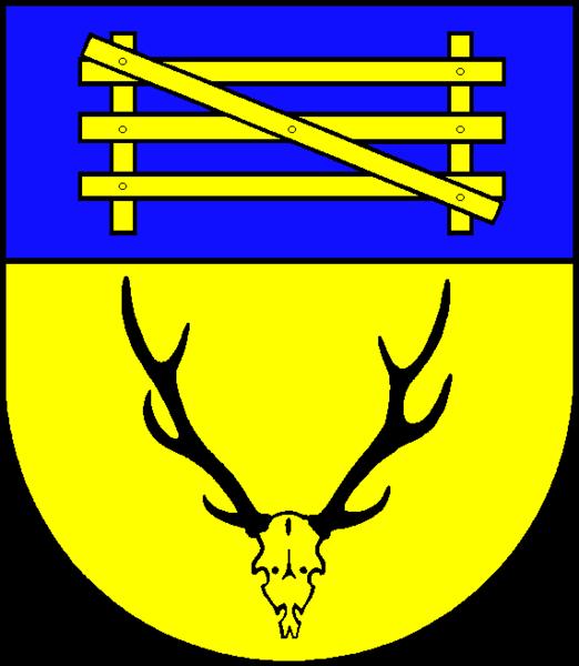 Stangheck Wappen
