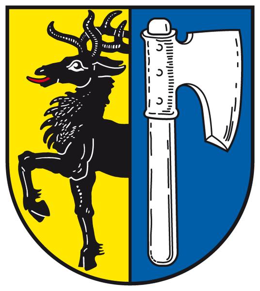 Stapelburg Wappen