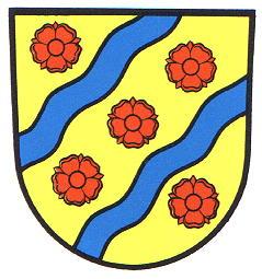 Starzach Wappen