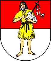 Staßfurt Wappen
