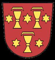 Staufen im Breisgau Wappen