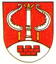 Staufenberg Wappen