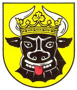 Stavenhagen Wappen