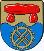 Stavern Wappen