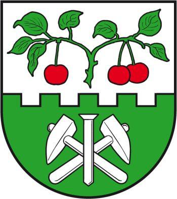 Stecklenberg Wappen
