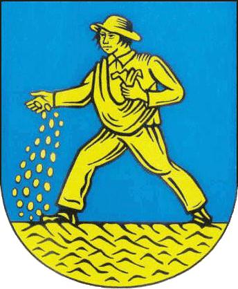 Stedten Wappen