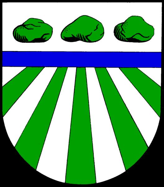 Steenfeld Wappen