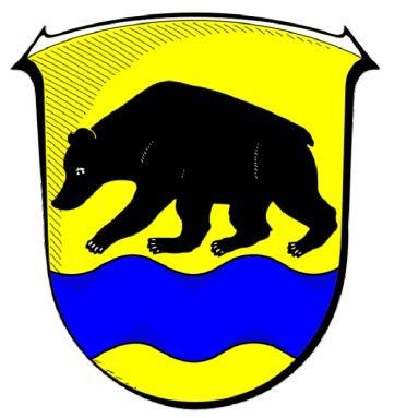 Steffenberg Wappen