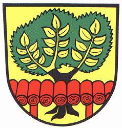 Stegen Wappen
