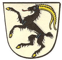 Stein-Bockenheim Wappen