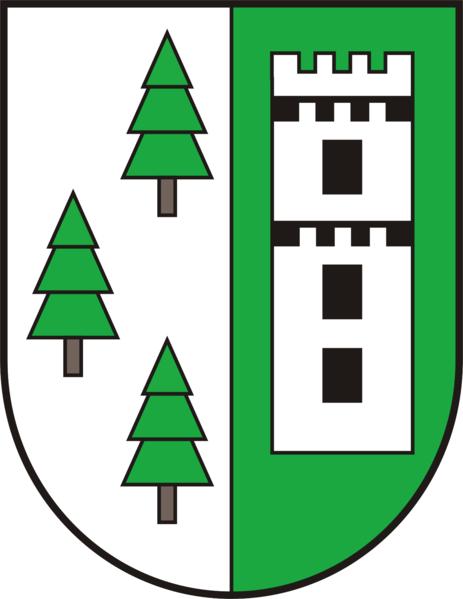 Steina Wappen