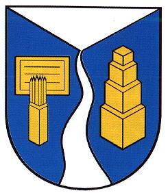 Steinach Wappen
