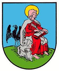 Steinbach am Donnersberg Wappen
