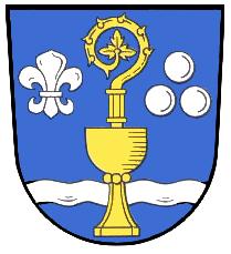 Steinbach am Wald Wappen