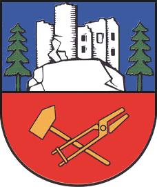 Steinbach-Hallenberg Wappen