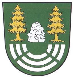 Steinbach Wappen