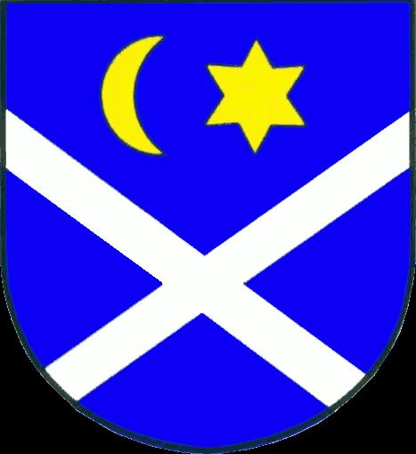 Steinbergkirche Wappen