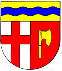 Steinefrenz Wappen