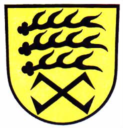 Steinenbronn Wappen