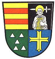 Steinfeld (Oldenburg) Wappen