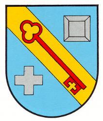 Steinfeld Wappen