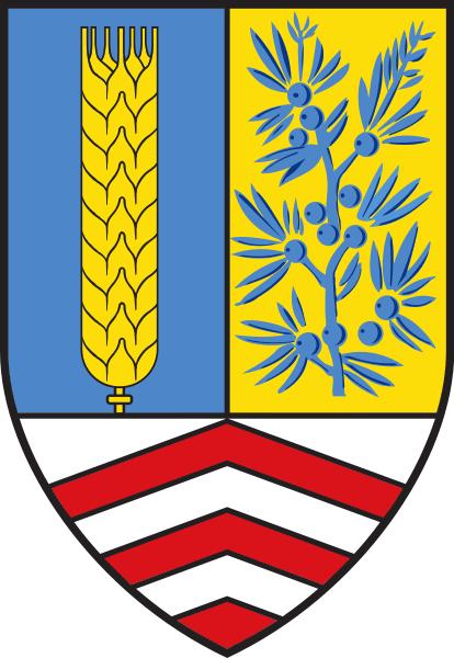 Steinhagen Wappen