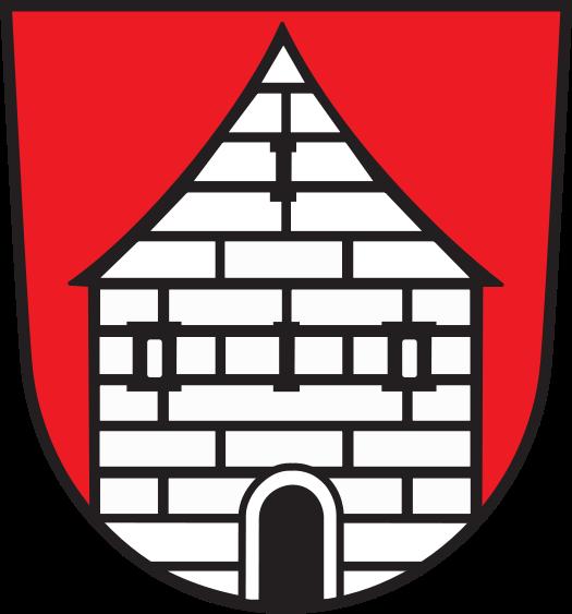 Steinhausen an der Rottum Wappen