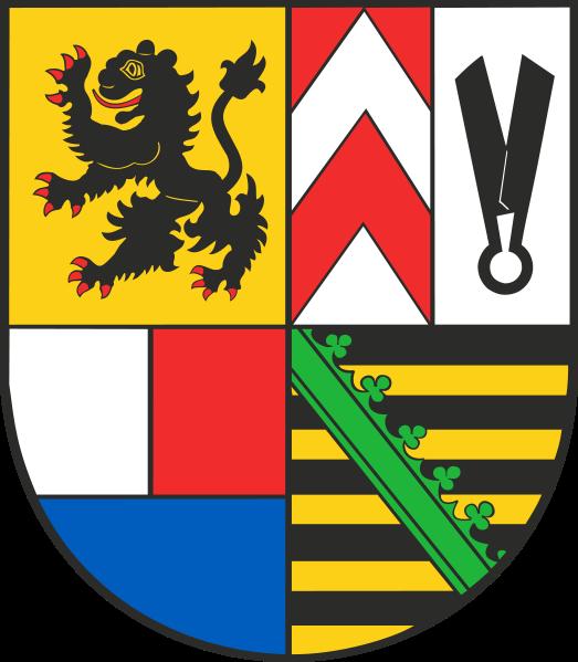 Steinheid Wappen