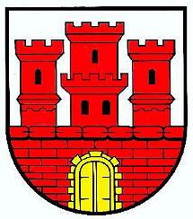 Steinheim Wappen