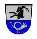 Steinhöring Wappen