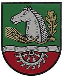 Steinhorst Wappen