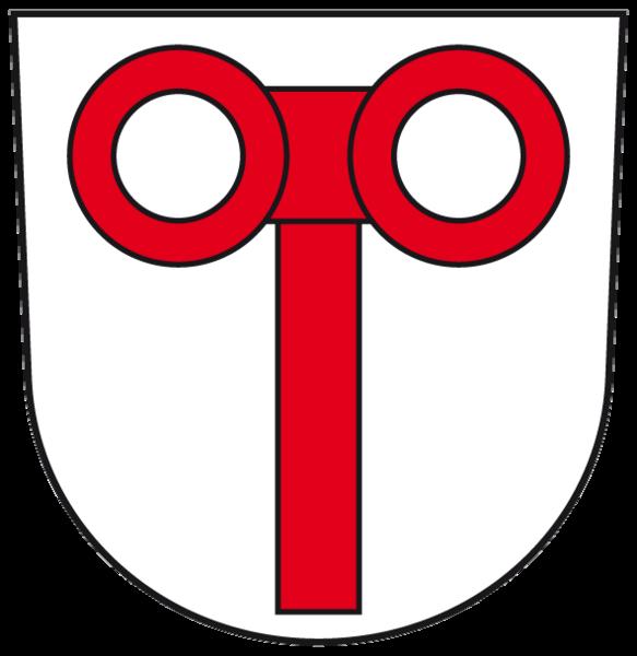 Steinmauern Wappen