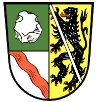 Steinwiesen Wappen