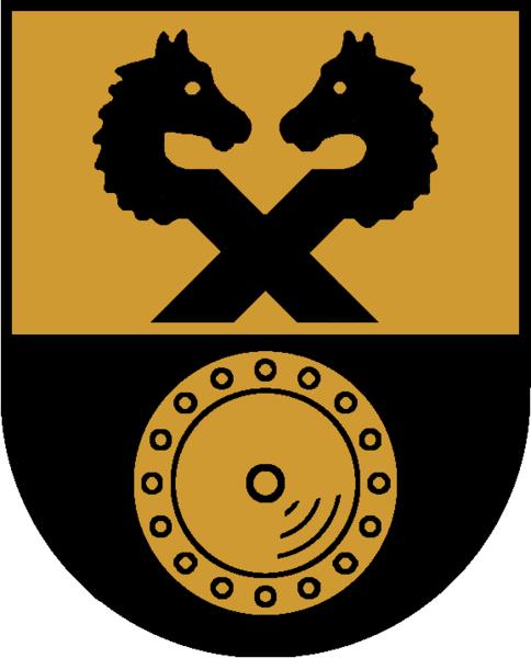 Stelle Wappen