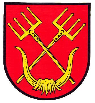 Stemshorn Wappen