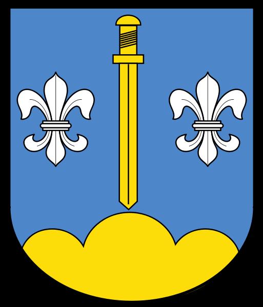 Stemwede Wappen