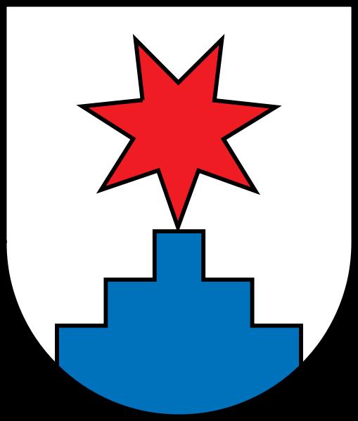 Sternenfels Wappen