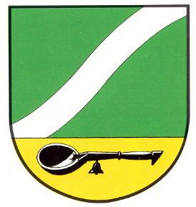 Sterup Wappen