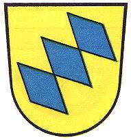 Stetten Wappen