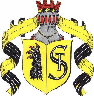 Steyerberg Wappen