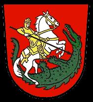 St.Georgen Wappen